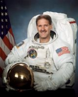 "NASA Astronaut John Grunsfeld 8""x10"" Full Colour Portrait"